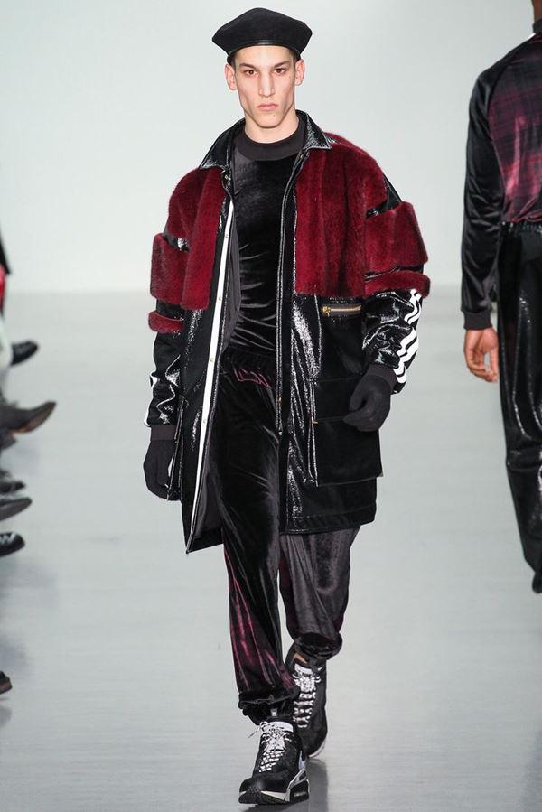 Мужская верхняя одежда 2015-2016 Astrid Andersen