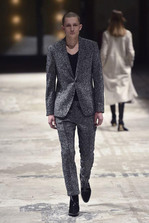 Мужские костюмы осень-зима 2015-2016 Bruuns Bazaar