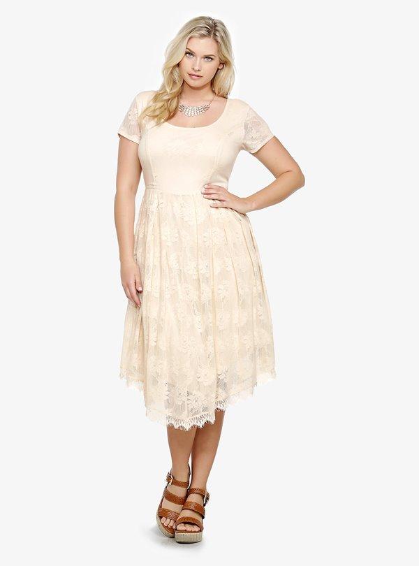 Коктейльные платья для полных 2015-2016 (1)