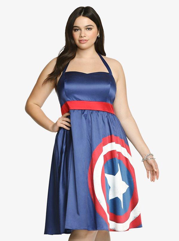 Коктейльные платья для полных 2015-2016 (3)