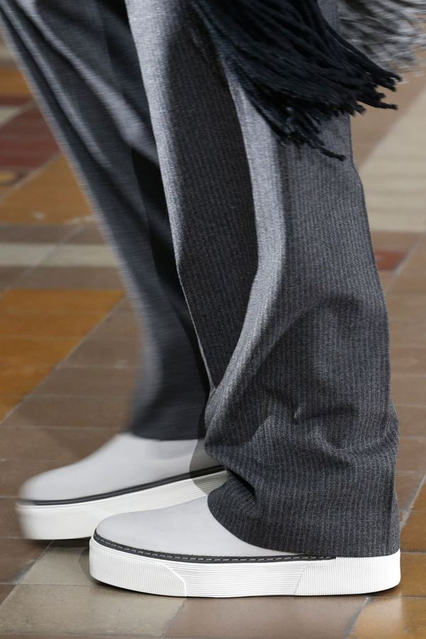 Мужская обувь осень-зима 2015-2016 Lanvin