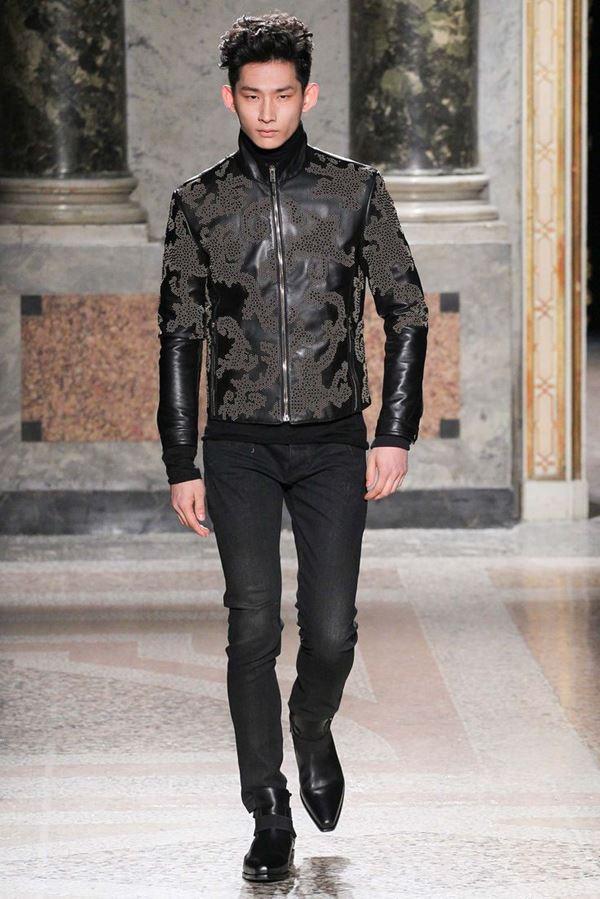 Мужская верхняя одежда 2015-2016 Roberto Cavalli