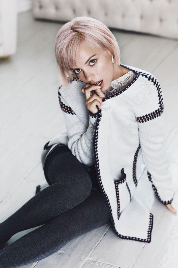 Vero Moda Коллекция Зима-2015  (9)