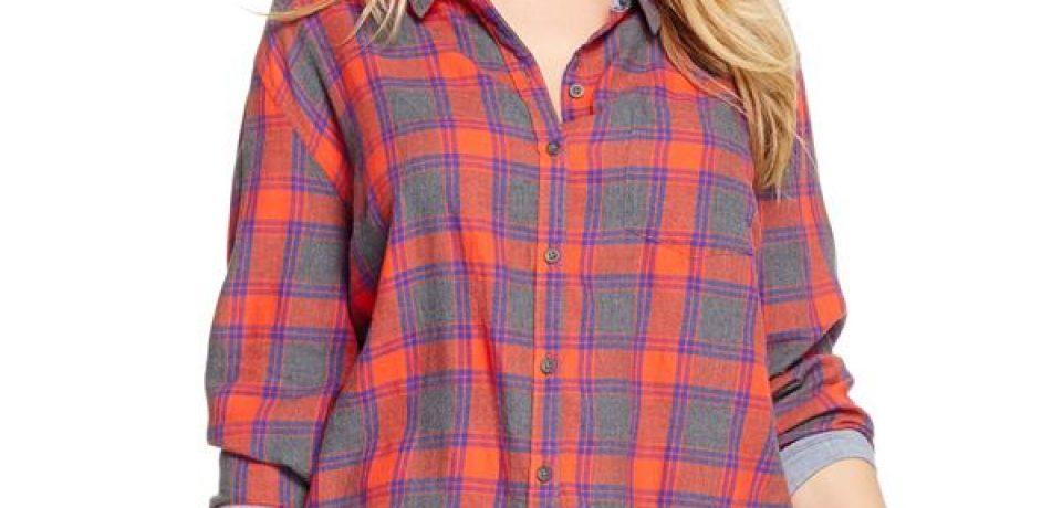 Блузки и рубашки для полных 2015-2016