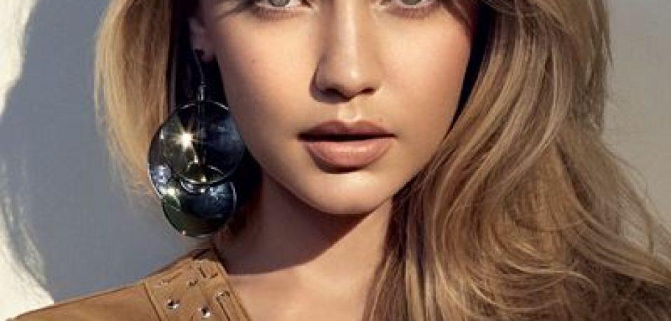Джиджи Хадид стала «ангелом» Victoria's Secret