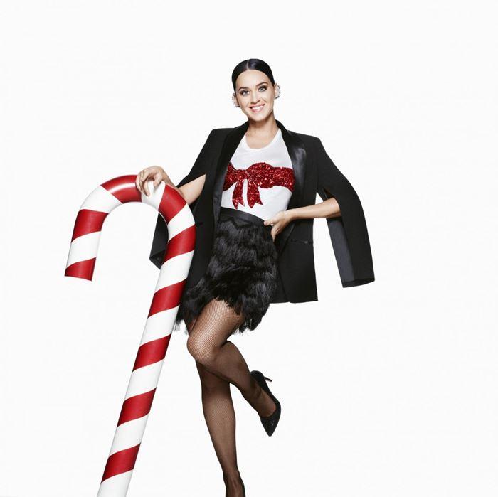 Кэти Перри H&M 2015  (2)