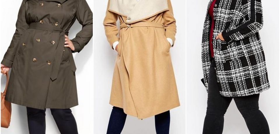 Мода для полных осень-зима 2015-2016
