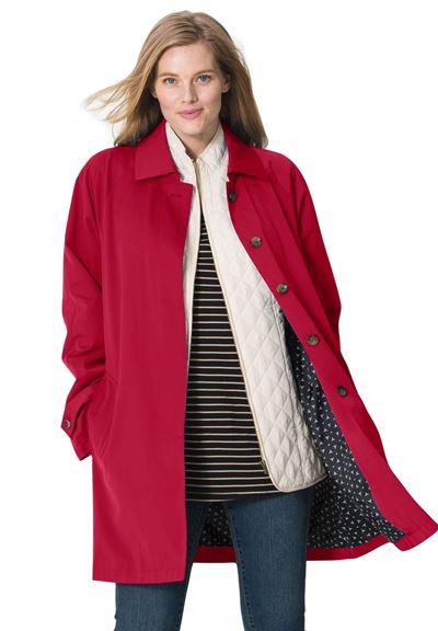 Модные пальто для полных 2015-2016