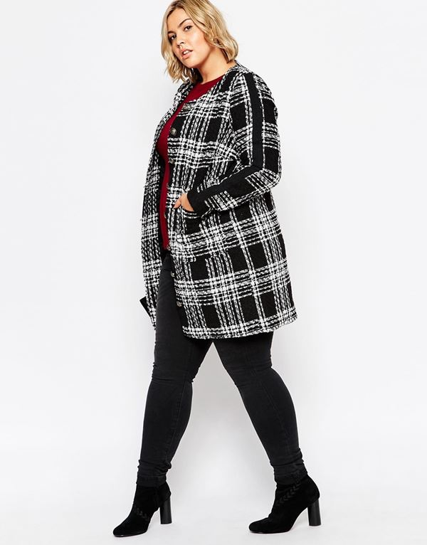 Пальто для полных 2015-2016 (15)