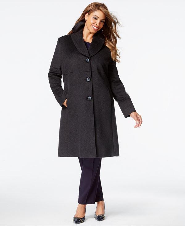 Пальто для полных 2015-2016 (8)