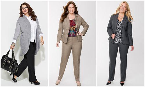 костюмы для полных женщин 2015 2016