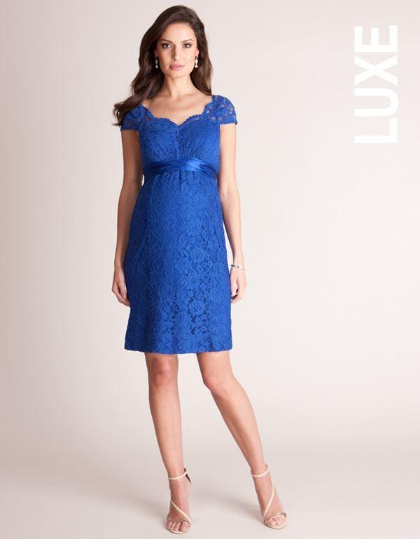Коктейльные платья для беременных 2015-2016 (18)