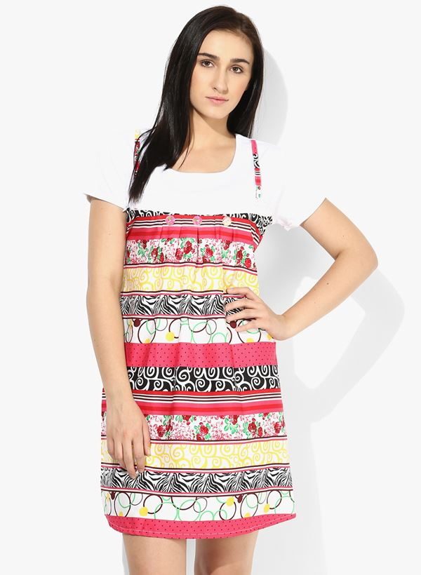 Короткие платья для беременных 2015-2016 - фото (24)