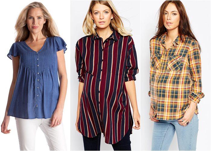 Мода для беременных 2015-2016 (1)