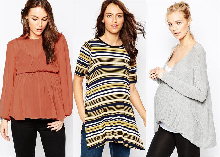 Мода для беременных 2015-2016 (3)