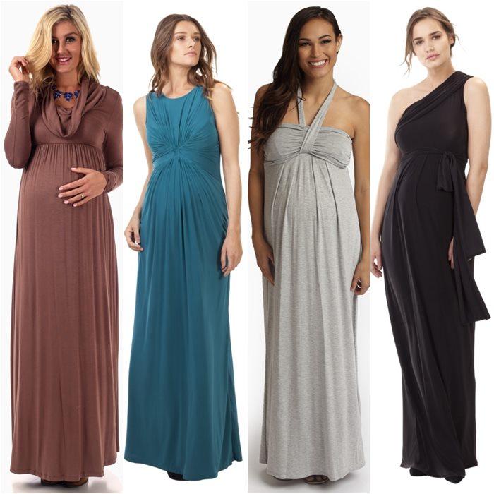 Мода для беременных 2015-2016 (4)