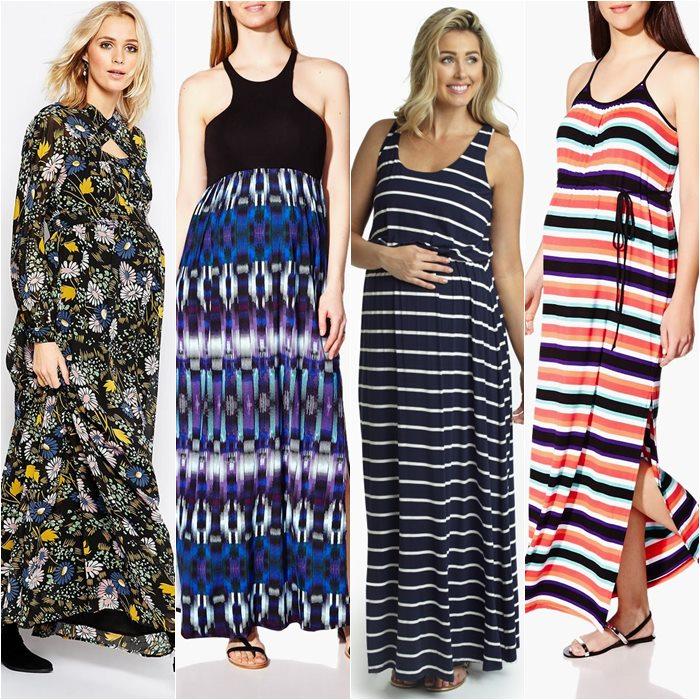 Мода для беременных 2015-2016 (5)