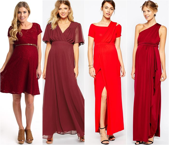 Мода для беременных 2015-2016 (6)
