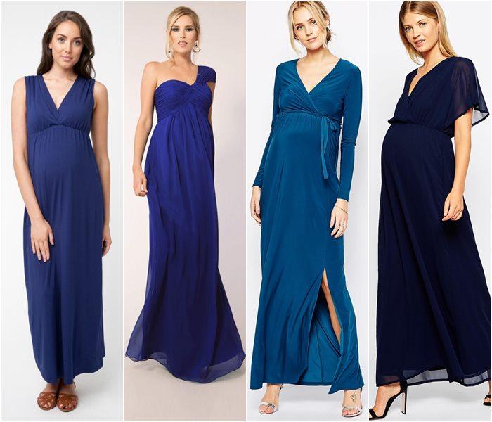 Мода для беременных 2015-2016 (7)