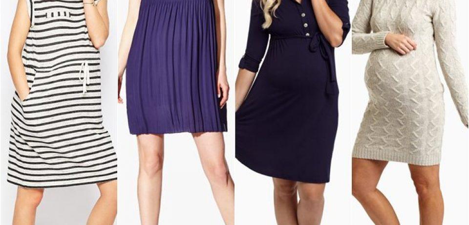 Мода для беременных 2015-2016