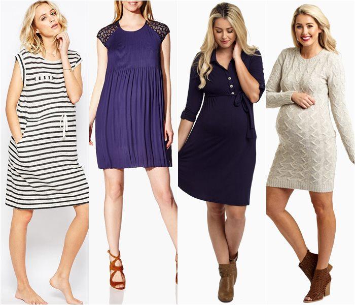Мода для беременных 2015-2016 (8)