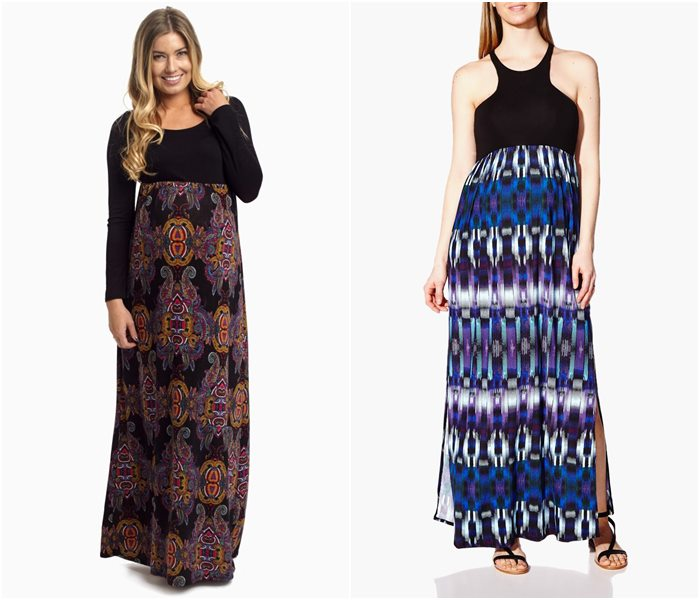 Платья для беременных 2015-2016 фото (3)
