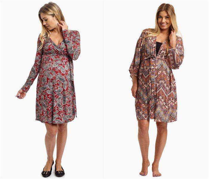 Платья для беременных 2015-2016 фото (6)