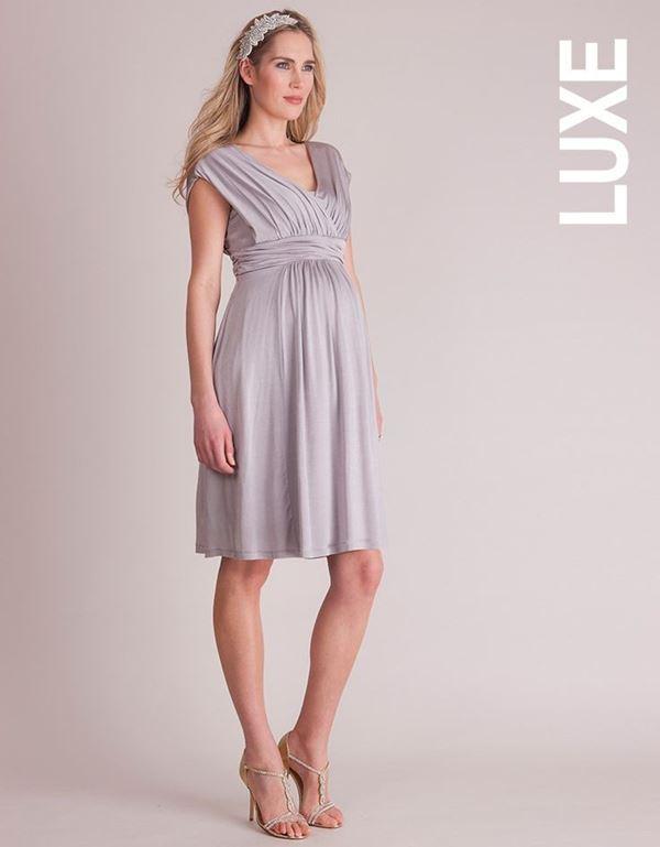 Свадебные платья для беременных 2015-2016 фото (5)
