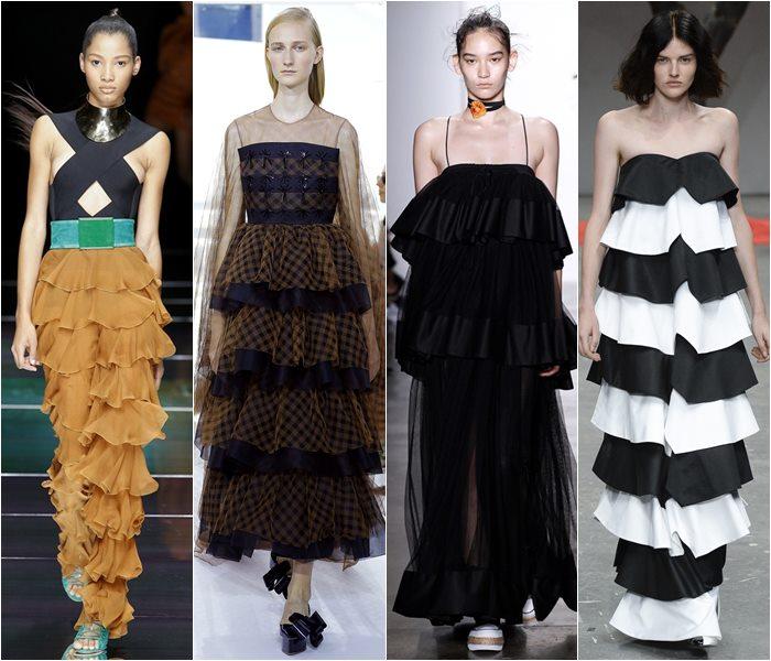 Тенденции моды весна-лето 2016 - фото  (10)