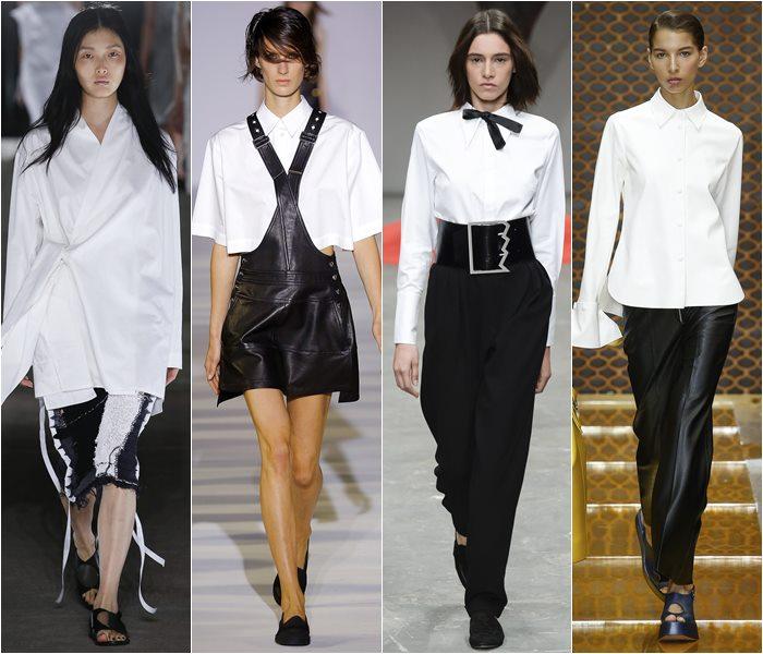 Тенденции моды весна-лето 2016 - фото  (19)