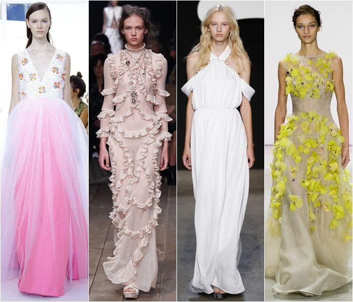 Тенденции моды весна-лето 2016 - фото  (5)