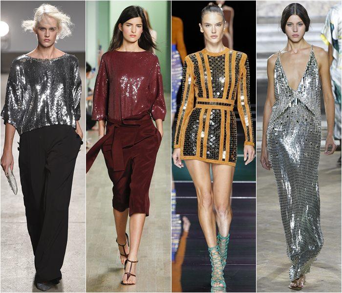 Тенденции моды весна-лето 2016 - фото  (7)