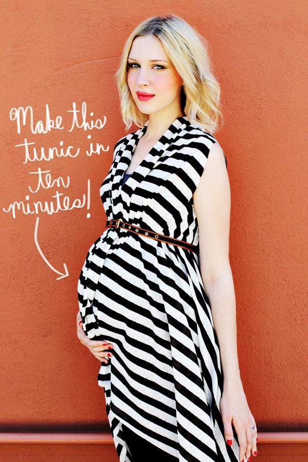 Что сшить беременной 95