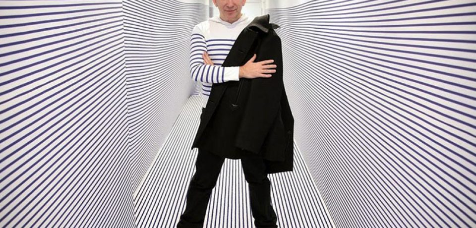 Жан-Поль Готье создаст коллекцию для сети Target Australia