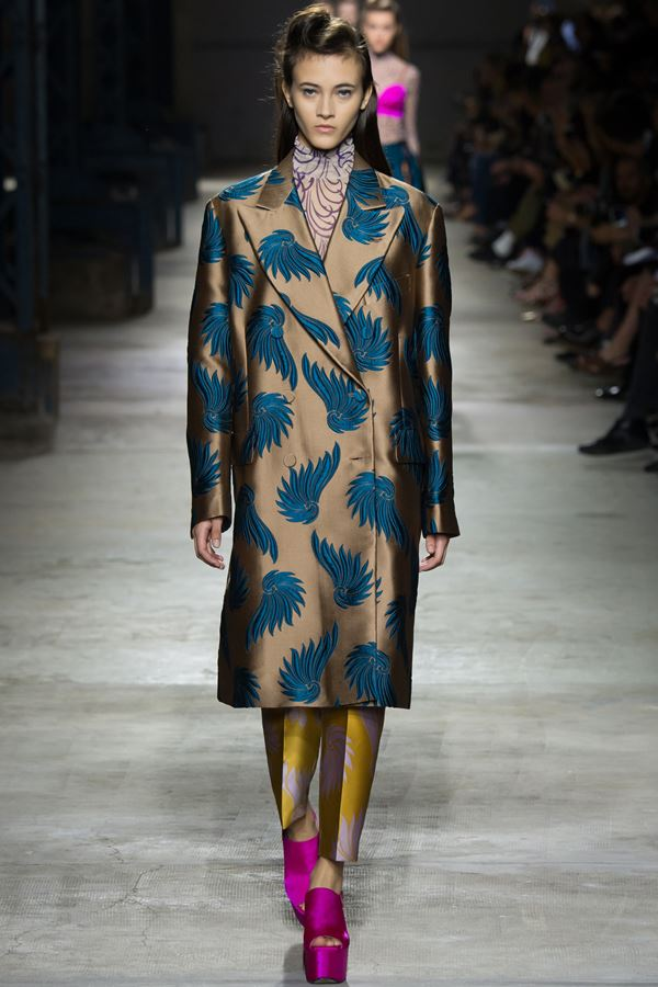 Dries Van Noten  (3)