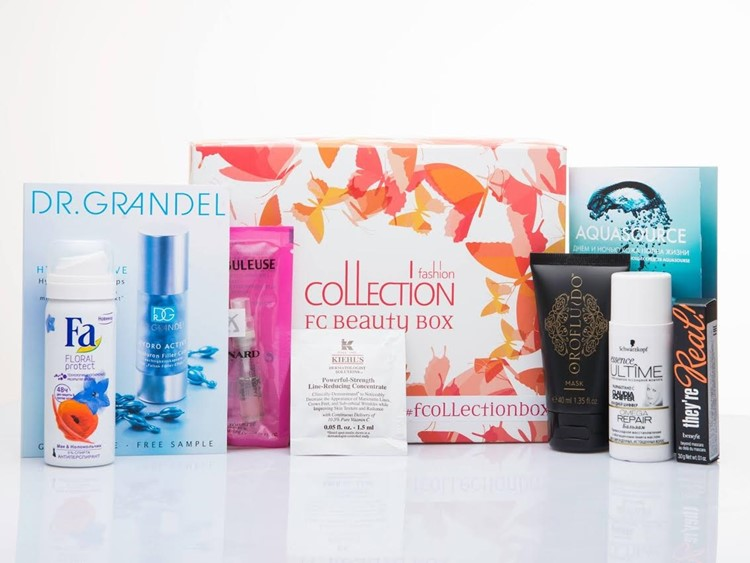 Fashion Collection Beauty Box (2)