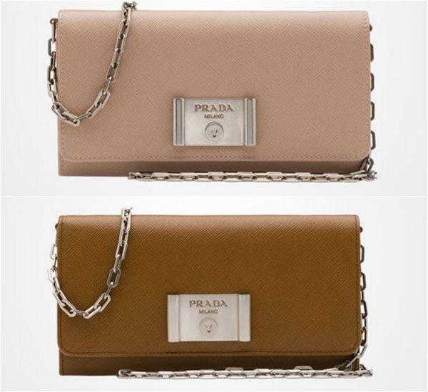 Коллекция сумок Prada Resort 2016  (10)