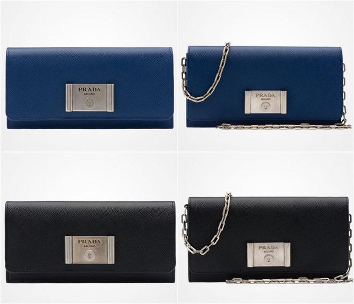 Коллекция сумок Prada Resort 2016  (3)