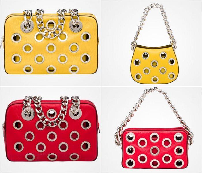 Коллекция сумок Prada Resort 2016  (6)