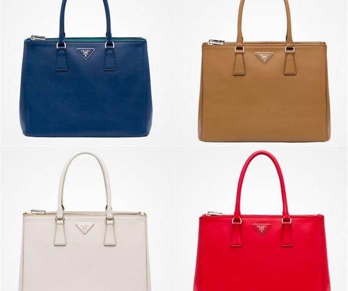 Коллекция сумок Prada Resort 2016  (8)
