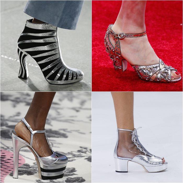 Модная обувь весна-лето 2016   (1)