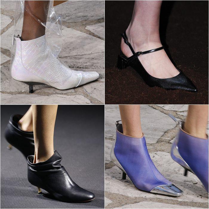 Модная обувь весна-лето 2016   (10)