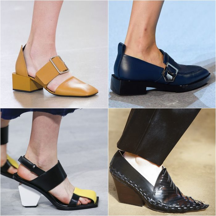 Модная обувь весна-лето 2016   (11)