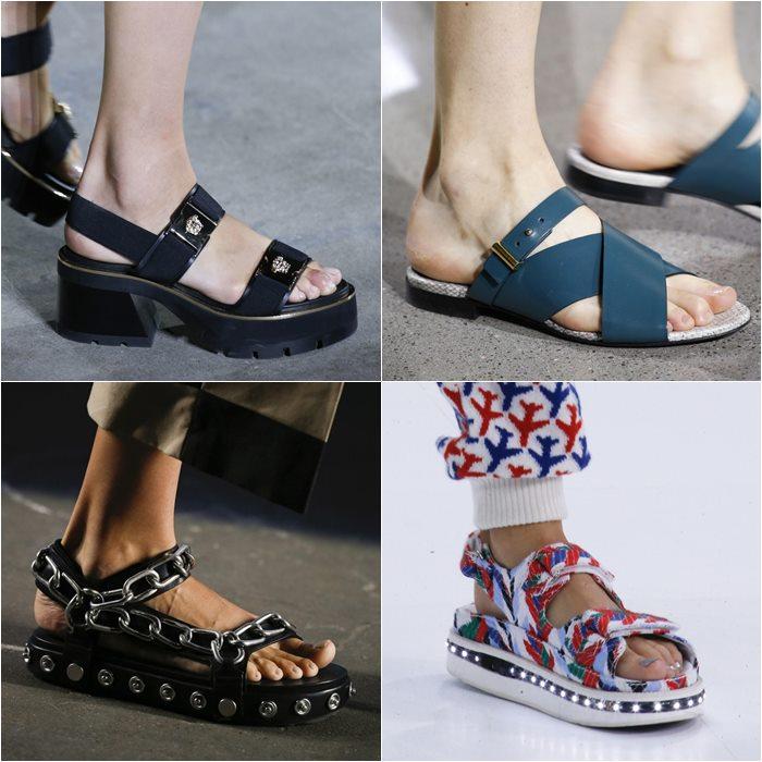 Модная обувь весна-лето 2016   (13)
