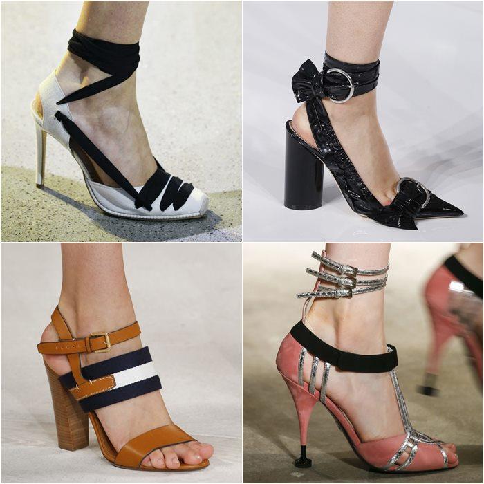 Модная обувь весна-лето 2016   (14)