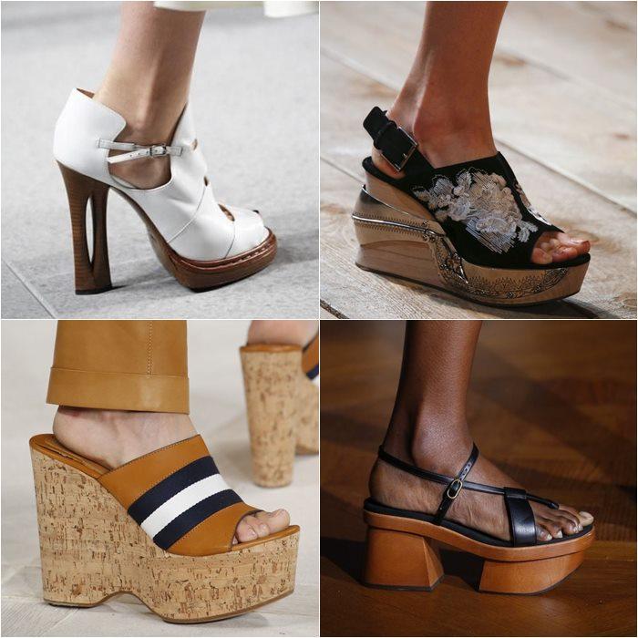 Модная обувь весна-лето 2016   (21)