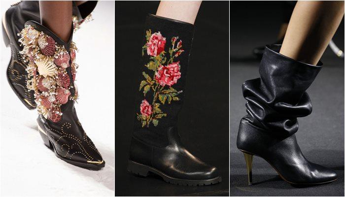 Модная обувь весна-лето 2016   (22)