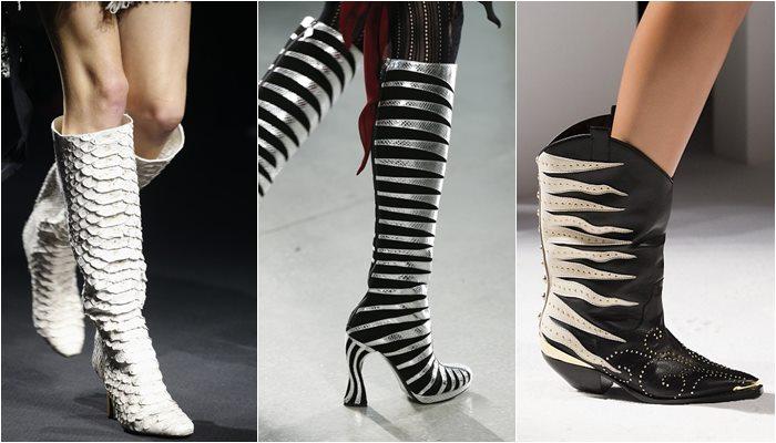 Модная обувь весна-лето 2016   (23)