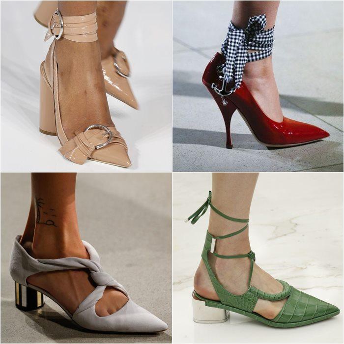 Модная обувь весна-лето 2016   (3)
