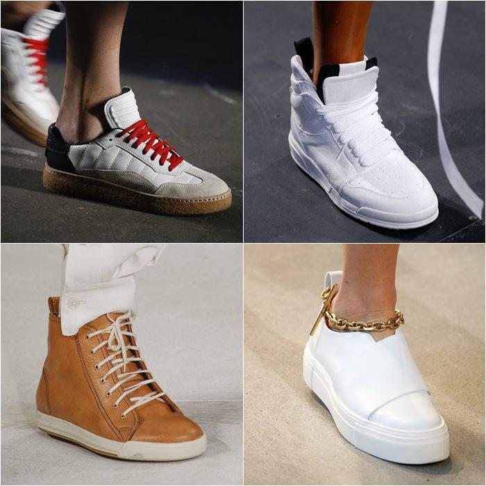 Модная обувь весна-лето 2016   (4)
